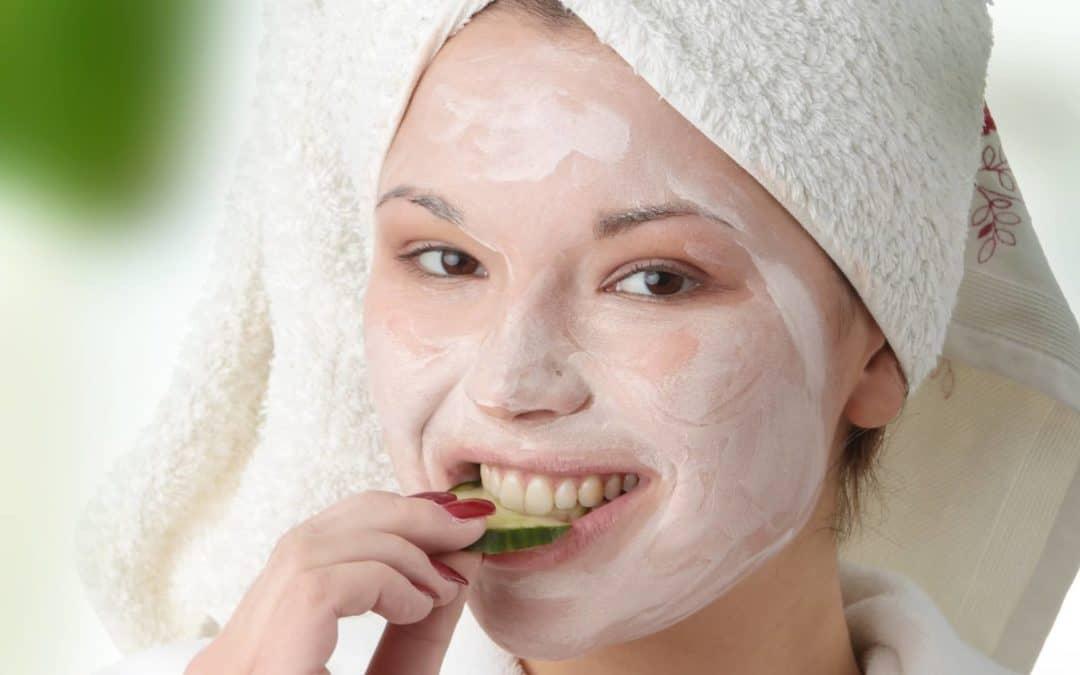 No Yolking™ Facial Mask