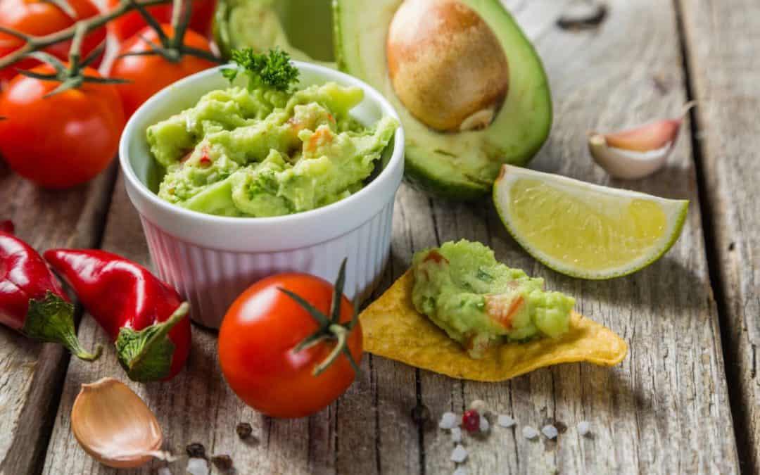 NoYolking™ Guacamole