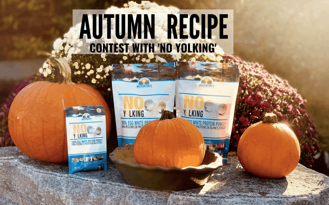 Autumn Recipe Contest