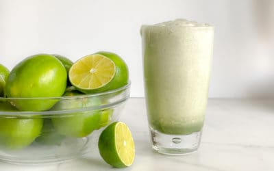 Oh Limey! Smoothie